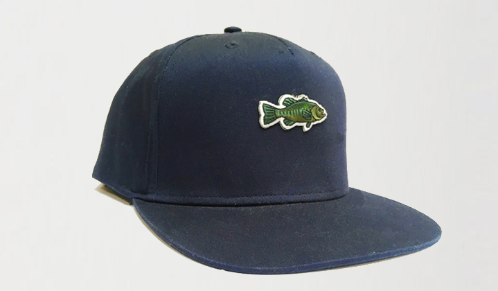 BASEBALL-CAP_BLACK-BASS